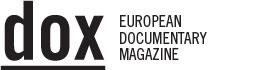 DOX European Documentary Magazine logo